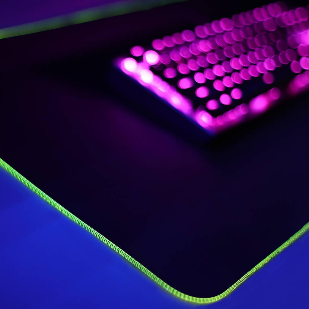 Cooler Master Announces Soft RGB Mousepad: MP750