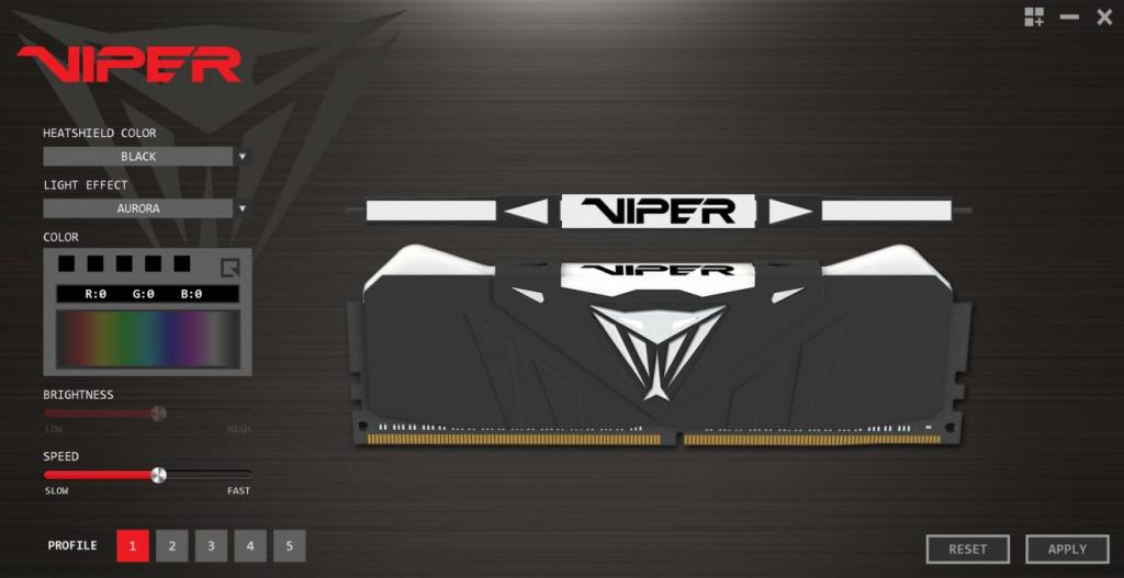 Patriot Viper RGB DDR4 3000MHz Memory Review — Page 3 of 4