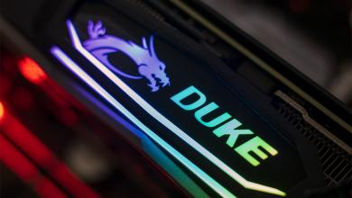 Photo of MSI GeForce RTX 2080 Duke 8G OC Graphics Card Review