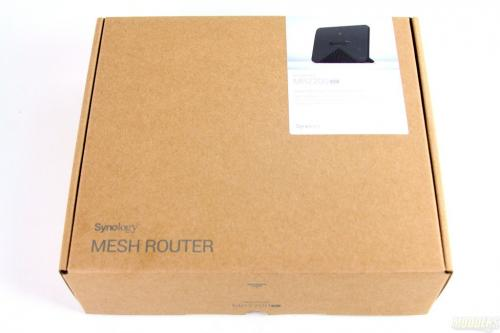 Synology MR2200ac Mesh Router Review: First WPA3-Certified Wi-Fi Router IMG 1209