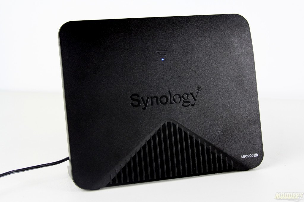 Synology MR2200ac Mesh Router Review: First WPA3-Certified Wi-Fi Router