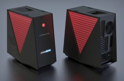 LG Gaming PC and Case gaming desktop computer 770x508
