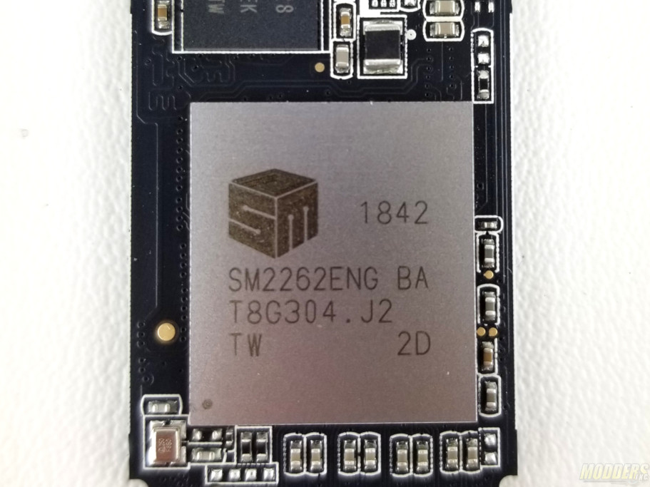 ADATA XPG SX8200 PRO 512GB NVMe SSD Review — Page 2 of 4 — Modders-Inc