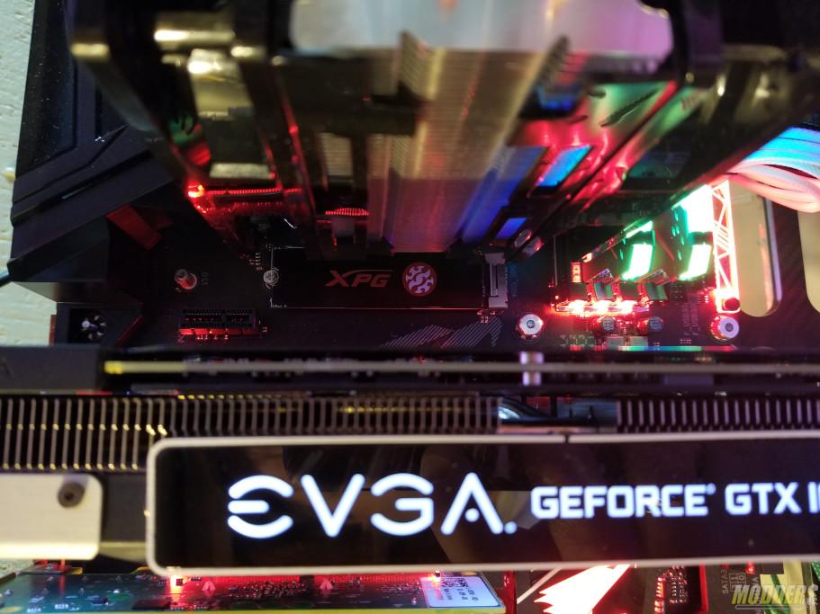ADATA XPG SX8200 PRO 512GB NVMe SSD Review — Page 4 of 4 — Modders-Inc