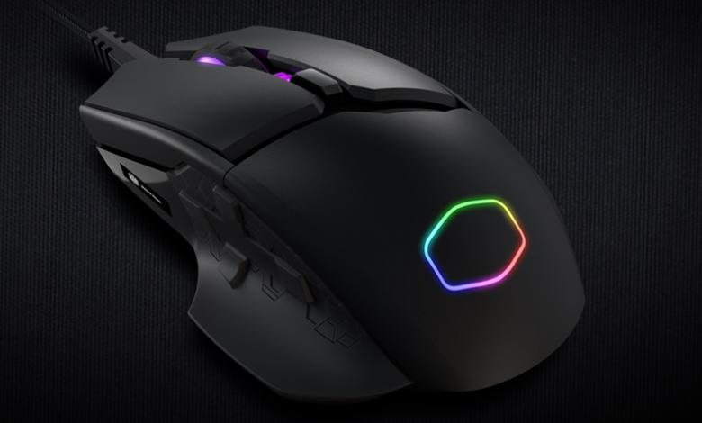 Photo of Cooler Master MM830 Gaming Mouse Released