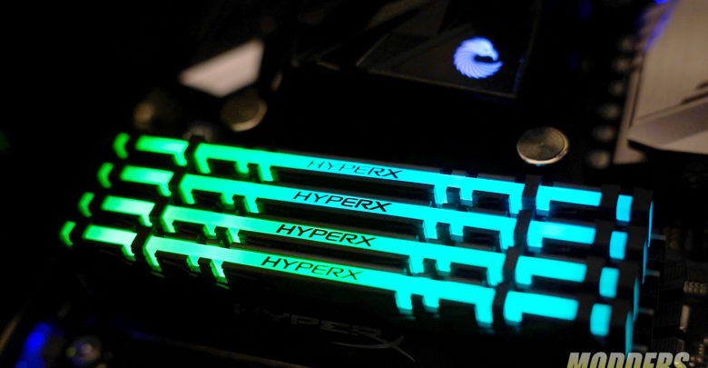 Photo of HyperX Predator DDR4 Breaks World Record.
