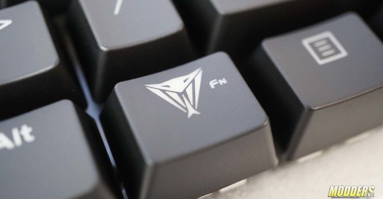 Photo of Patriot Viper V765 RGB Mechanical Keyboard Review