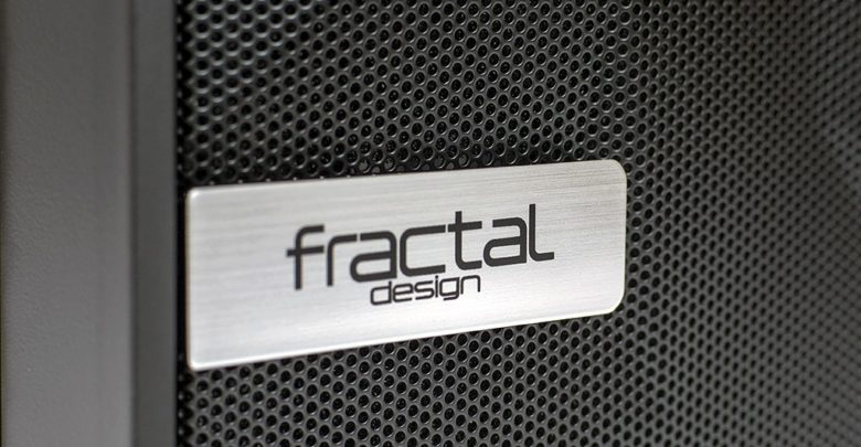 Photo of Fractal Design Meshify S2 Black Tempered Glass Edition