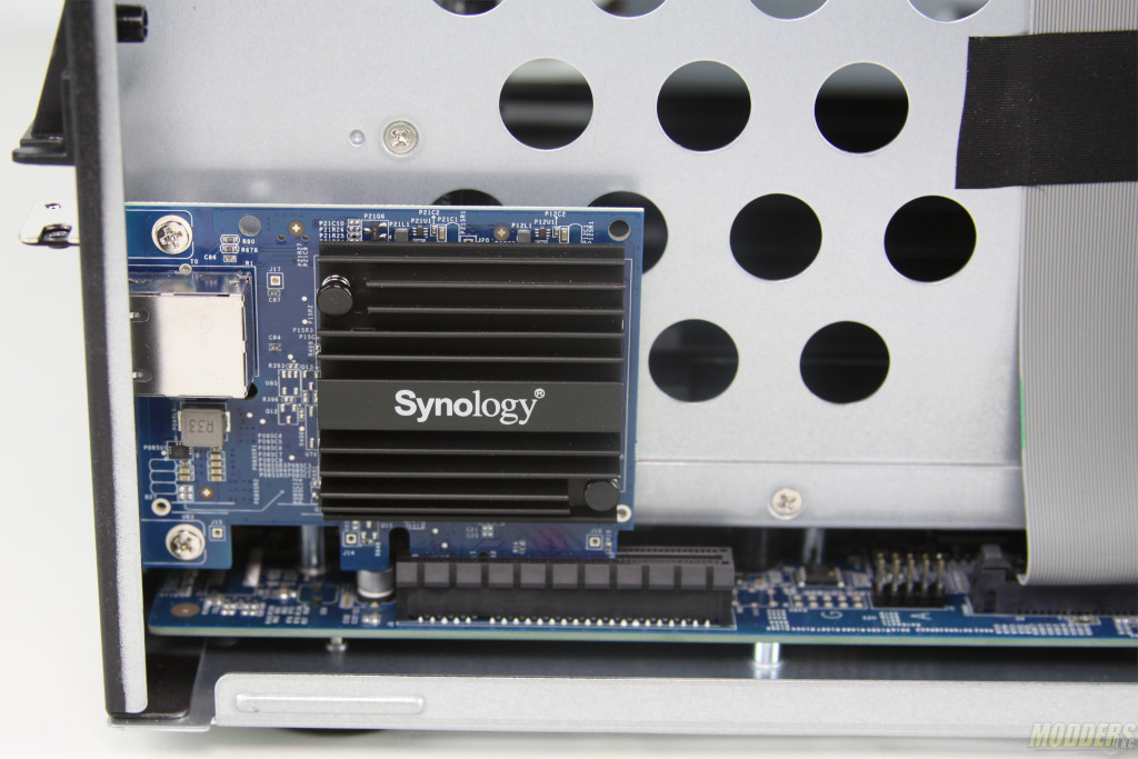 Synology DS 1819+ NAS Review — Page 2 of 9 — Modders-Inc