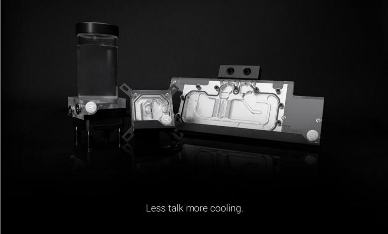 Photo of EKWB Announces Classic Line of Water Cooling Products