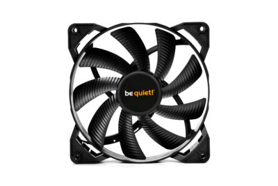 be quiet! Releases New Fans: Shadow Wings 2 and Pure Wings 2 be quiet!, Fan 4