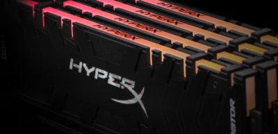 HyperX Predator DDR4 Breaks World Record. HyperX, HyperX Predator DDR4, Kingston HyperX, Memory World Record, modders-inc, predator, Worl Record 1