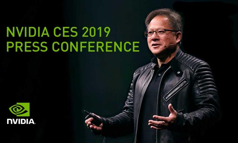 Photo of NVIDIA Press Conference Live Stream 8pm Pacific Time