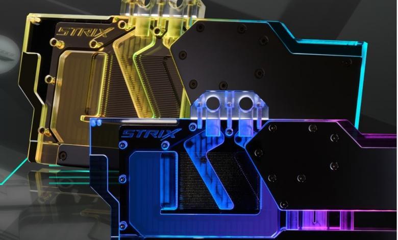 Photo of Phanteks Launches GPU Water Blocks and Backplate