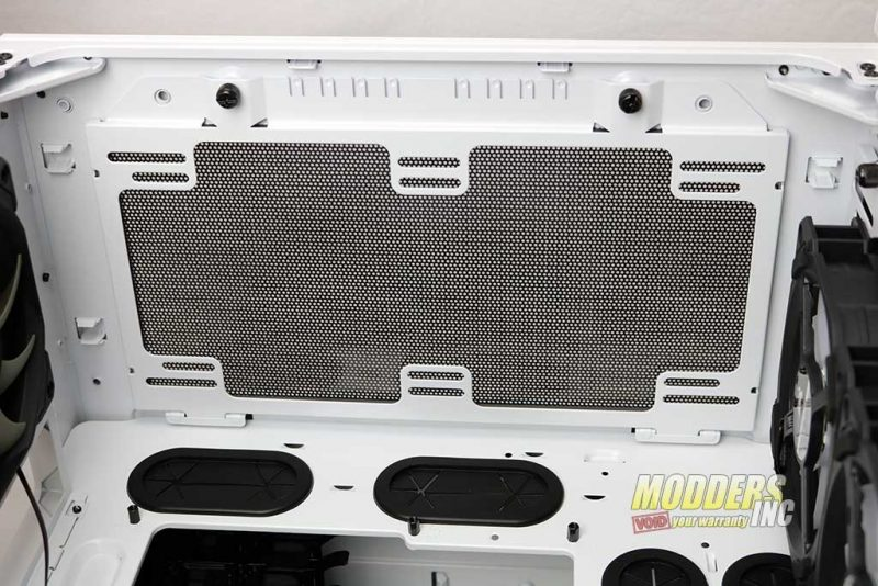 CORSAIR 680X RGB Tempered Glass PC Case Review ATX, Corsair, pc case 8