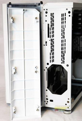 CORSAIR 680X RGB Tempered Glass PC Case Review ATX, Corsair, pc case 6