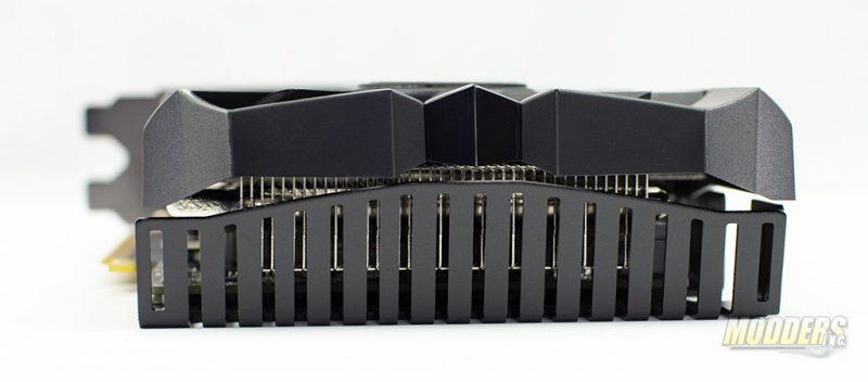 ZOTAC GAMING GeForce RTX 2070 MINI Review DLSS, Gaming, GPU, Graphics Card, Nvida, Real Time Ray-tracing, rtx, Video Card, Zotac 7