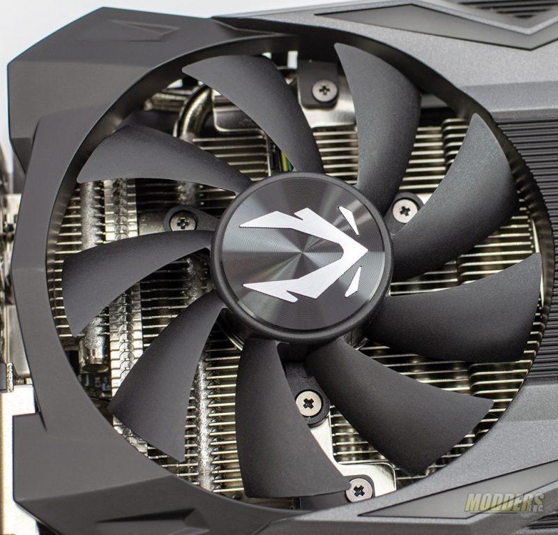 ZOTAC GAMING GeForce RTX 2070 MINI Review DLSS, Gaming, GPU, Graphics Card, Nvida, Real Time Ray-tracing, rtx, Video Card, Zotac 3