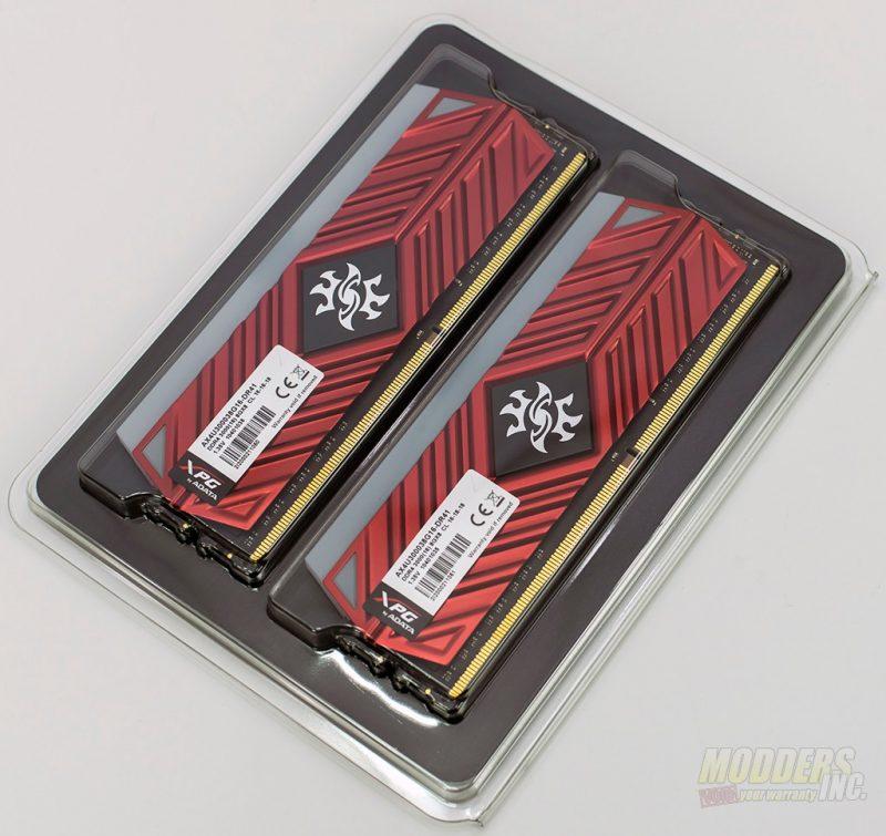 ADATA XPG SPECTRIX D41 3000MHz RGB Memory Review DSC 2590