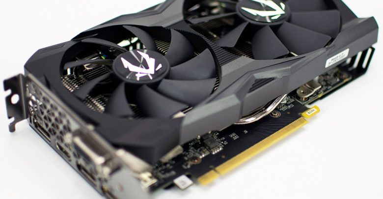 Photo of ZOTAC GAMING GeForce RTX 2070 MINI Review