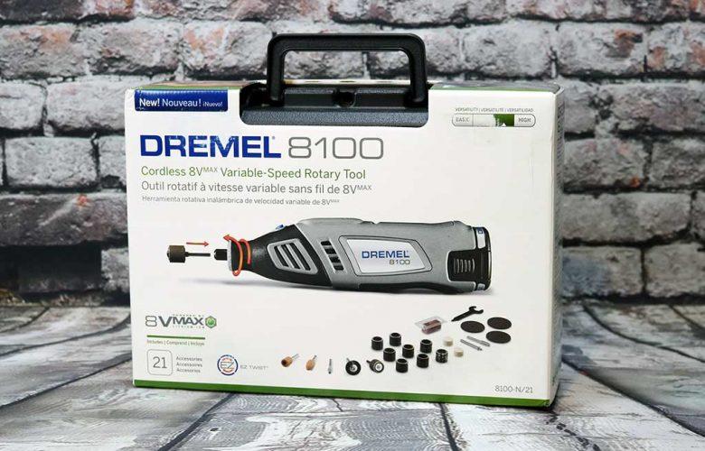 Dremel 8100 Cordless Rotary Tool