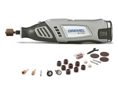 Dremel_8100_cordless_rotary_tool