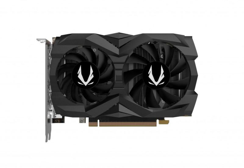ZOTAC GAMING GeForce GTX 1660 Ti Top