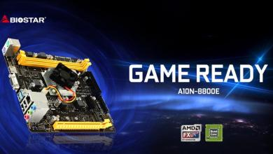 Photo of BIOSTAR Launches Gaming-Ready A10N-8800E SoC Motherboard!