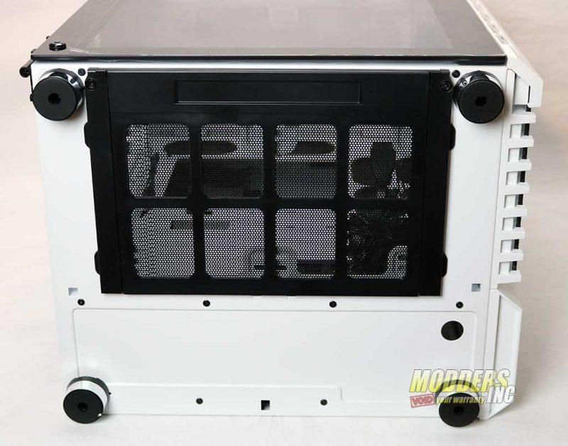 CORSAIR 680X RGB Tempered Glass PC Case Review ATX, Corsair, pc case 9