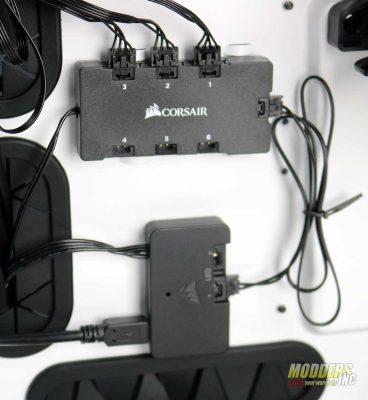 CORSAIR 680X RGB Tempered Glass PC Case Review ATX, Corsair, pc case 12