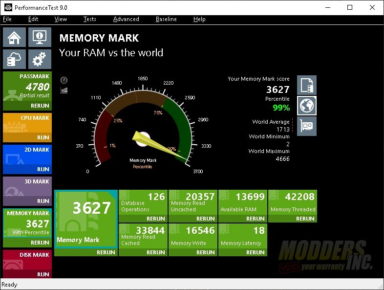 ADATA XPG SPECTRIX D41 3000MHz RGB Memory Review ADATA, led, rgb, Samsung, xpg 10
