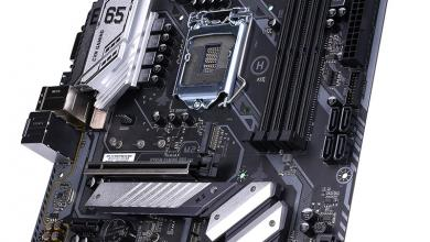 COLORFUL Officially Announces CVN B365M Gaming Pro V20 for Intel 8th / 9th Processors Intel Coffee Lake-S, lga1151, mATX, Motherboard 1