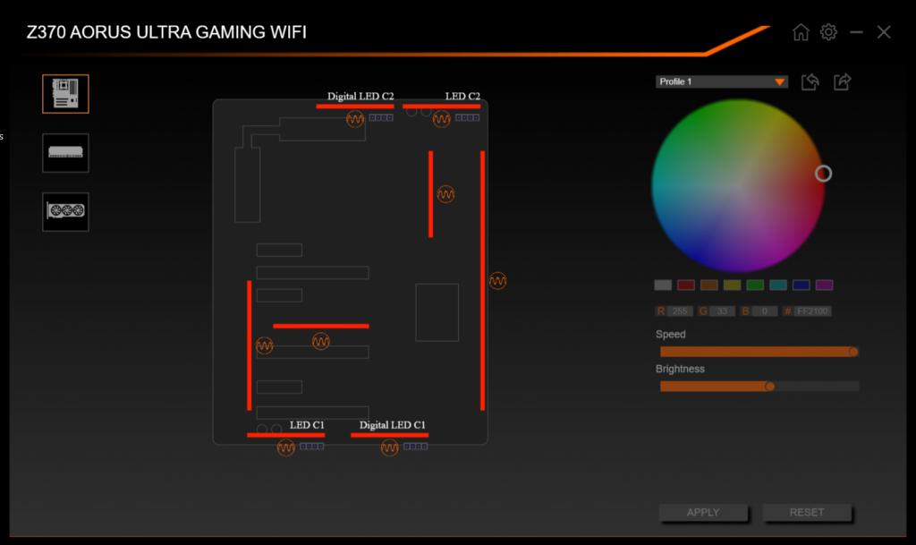 Gigabyte RTX 2060 Gaming OC 6G AE3