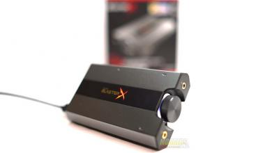 Photo of Sound BlasterX G6 External Sound Card Review