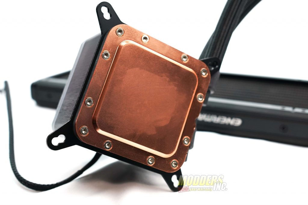 Enermax Liqtech II 360 Review 360 mm AIO coolers, AIO Coolers, All In One CPU Cooler, Enermax, Enermax AIO coolers, Enermax Liqtech II 360, Liqtech II 360, modders-inc 8