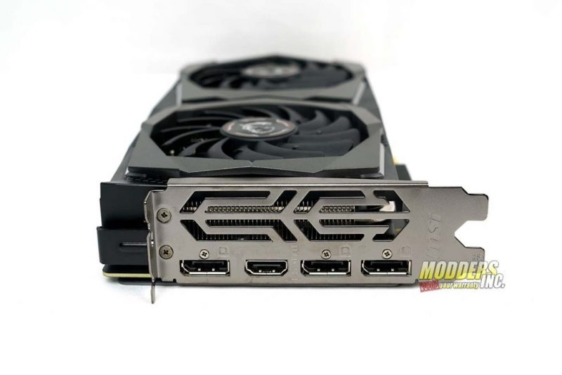 MSI Gaming X Geforce GTX 1660 TI Review Gaming, Gaming X, Geforce GTX 1660 ti, Graphics Card, GTX 1660 ti, modders-inc, MSI, MSI Gaming X 1660 ti, Twin Frozr 7, Video Card 18
