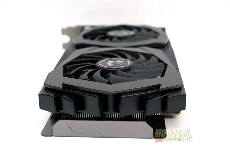 MSI Gaming X Geforce GTX 1660 TI Review Gaming, Gaming X, Geforce GTX 1660 ti, Graphics Card, GTX 1660 ti, modders-inc, MSI, MSI Gaming X 1660 ti, Twin Frozr 7, Video Card 20