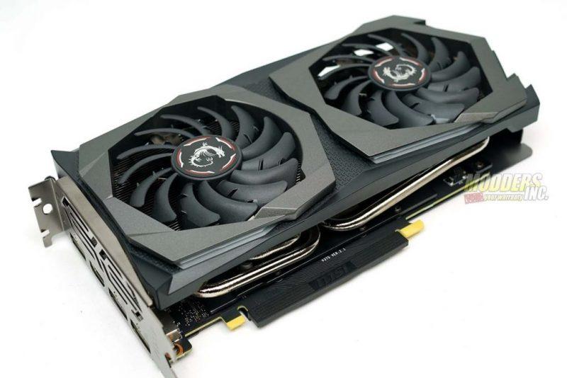 MSI Gaming X Geforce GTX 1660 TI Review Gaming, Gaming X, Geforce GTX 1660 ti, Graphics Card, GTX 1660 ti, modders-inc, MSI, MSI Gaming X 1660 ti, Twin Frozr 7, Video Card 5