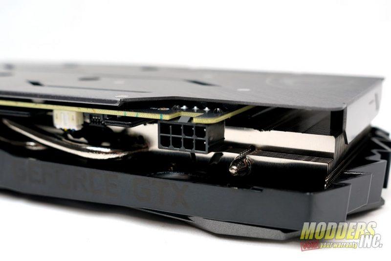 MSI Gaming X Geforce GTX 1660 TI Review Gaming, Gaming X, Geforce GTX 1660 ti, Graphics Card, GTX 1660 ti, modders-inc, MSI, MSI Gaming X 1660 ti, Twin Frozr 7, Video Card 21