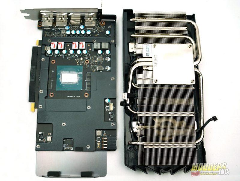 MSI Gaming X Geforce GTX 1660 TI Review Gaming, Gaming X, Geforce GTX 1660 ti, Graphics Card, GTX 1660 ti, modders-inc, MSI, MSI Gaming X 1660 ti, Twin Frozr 7, Video Card 22
