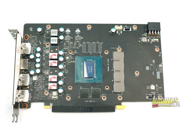 MSI Gaming X Geforce GTX 1660 TI Review Gaming, Gaming X, Geforce GTX 1660 ti, Graphics Card, GTX 1660 ti, modders-inc, MSI, MSI Gaming X 1660 ti, Twin Frozr 7, Video Card 23