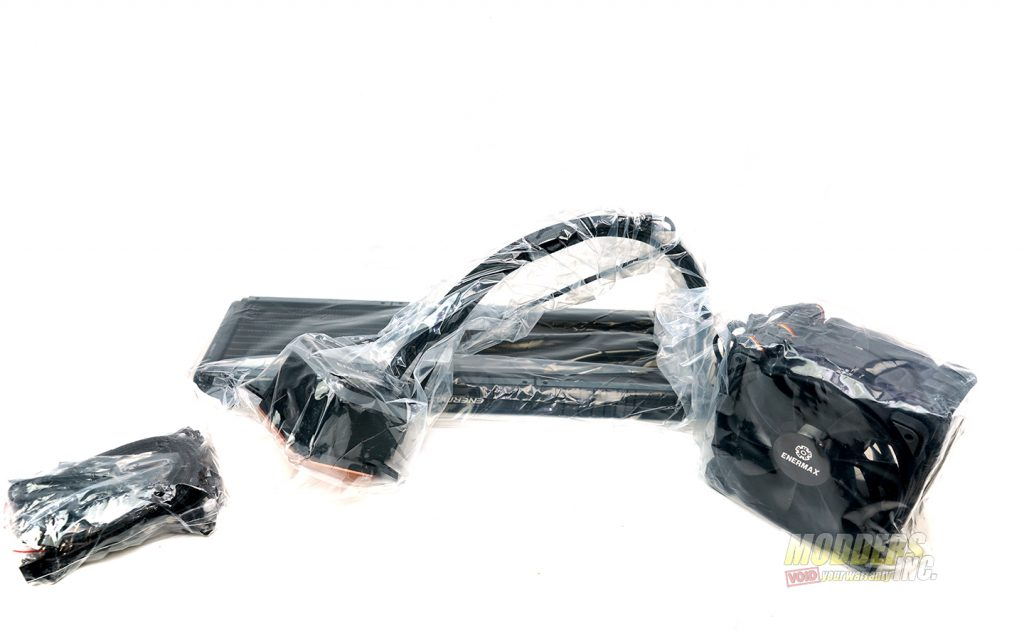 Enermax Liqtech II 360 Review 360 mm AIO coolers, AIO Coolers, All In One CPU Cooler, Enermax, Enermax AIO coolers, Enermax Liqtech II 360, Liqtech II 360, modders-inc 4
