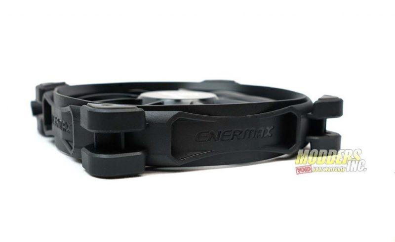 Enermax Liqtech II 360 Review 360 mm AIO coolers, AIO Coolers, All In One CPU Cooler, Enermax, Enermax AIO coolers, Enermax Liqtech II 360, Liqtech II 360, modders-inc 6
