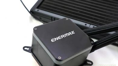 Photo of Enermax Liqtech II 360 Review