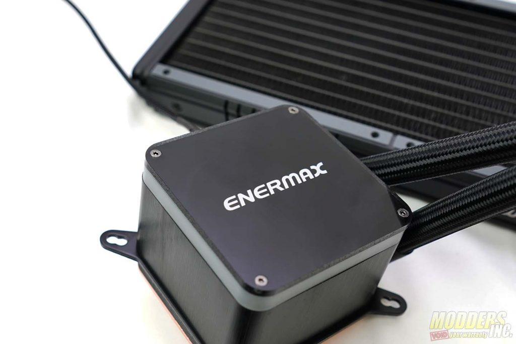 Enermax Liqtech II 360 Review