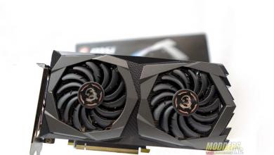 Photo of MSI Gaming X Geforce GTX 1660 TI Review