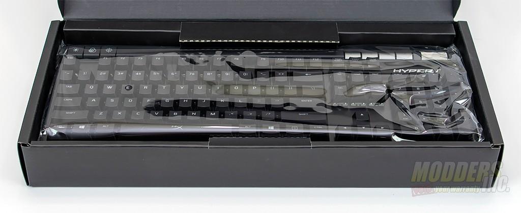 HyperX Alloy Elite RGB Mechanical Gaming Keyboard Review Blue, CherryMX, Gaming, HyperX, Mechanical Keyboard, rgb led, RGB Mechanical Keyboard 4