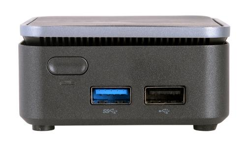 ECS, Elitegroup Computer SystemsAnnounces the launch of the ultra-small LIVA Q2! DSC 6739