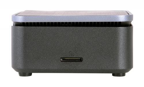 ECS, Elitegroup Computer SystemsAnnounces the launch of the ultra-small LIVA Q2! DSC 6740