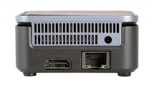 ECS, Elitegroup Computer SystemsAnnounces the launch of the ultra-small LIVA Q2! DSC 6741